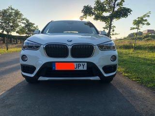 BMW X1 sDrive 18 dA