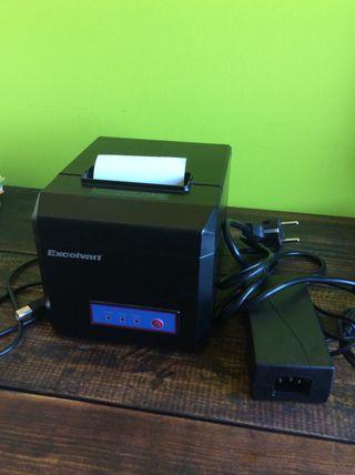 Impresora térmica Excelvan Hop E801