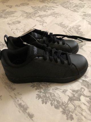 Zapatillas Adidas N.31 sin estrenar