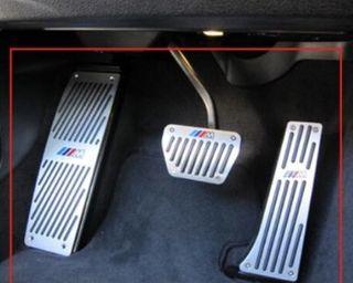 PEDALES Y APOYAPIE PARA BMW AUTOMATICO