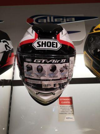Shoei GT Air II