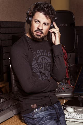 DEEJAY DJ DISCJOCKEY EVENTOS