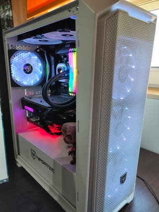 PC GAMING!!! RYZEN 2700 X CON RTX2060 6G