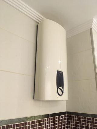 Calentador de agua instantáneo