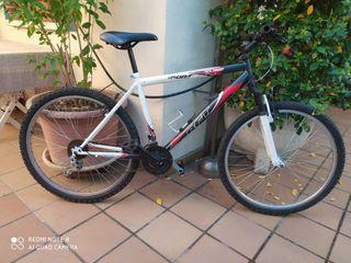 """bicicleta de 26"""" RFT"""