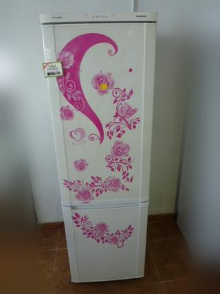 frigorífico -combi- Samsung