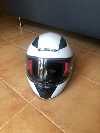Casco integral LS2 Helmets