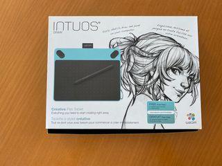 Tableta Gráfica WACOM INTUOS Draw