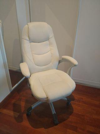 sillón silla oficina trabajo director