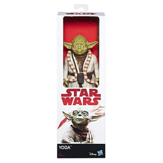 Figura Yoda (NUEVA) Figura de Yoda