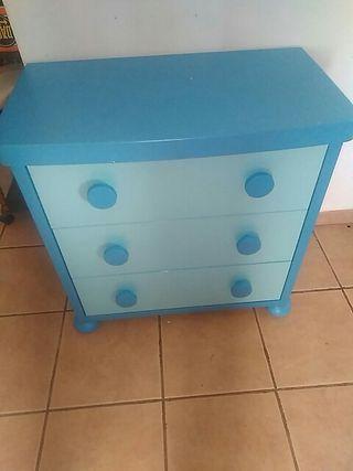 Comoda Ikea Mamut