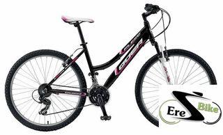 Bicicleta Quer Al650-