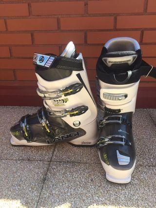 Botas esquiar Lange blaster 80