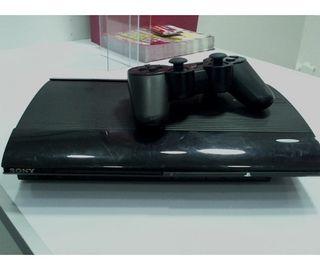 Videoconsola PS3 Super Slim 500 GB