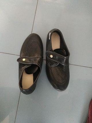 Zapatillas señora 39