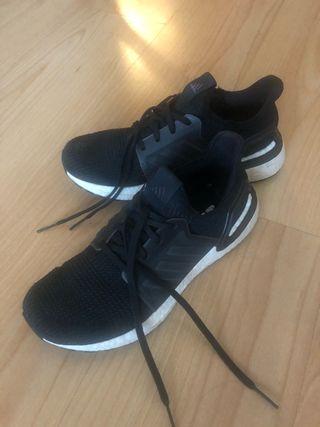 Zapatillas Adidas ultra boost 2019 ,N42