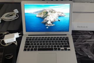"""Apple MacBook air i7 13"""" 8Gb RAM 128Gb SSD"""