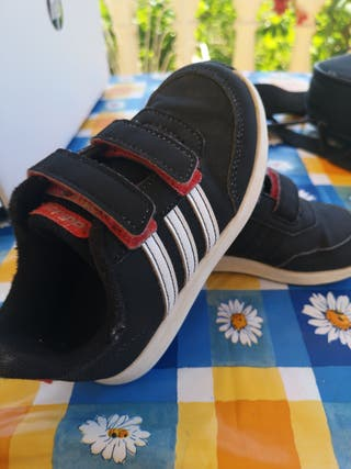 zapatillas niño adidas talla 27