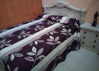 Dormitorio Decape
