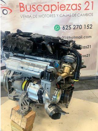 Motor BMW 177cv N47D20A