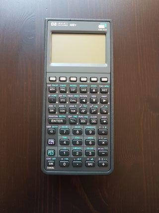 Calculadora Científica Gráfica HP 48G