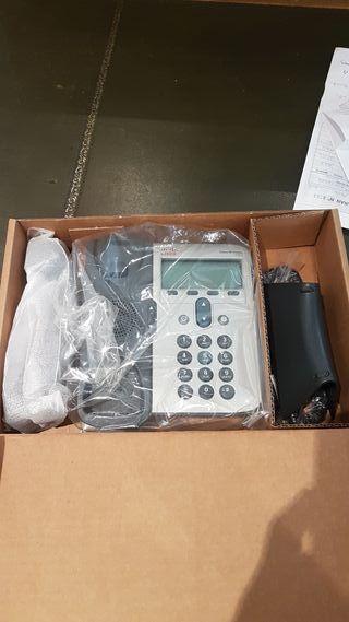 Teléfono CISCO 7911 sin estrenar