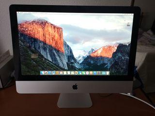Apple iMac 21'5 mac