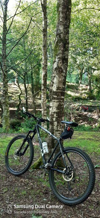 bicicleta bh rueda 26