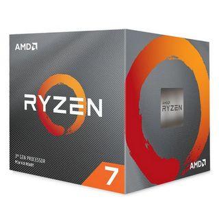 Procesador AMD Ryzen 7 3700x + disipador