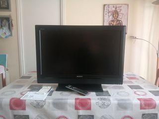 TV Sony bravia 32 '