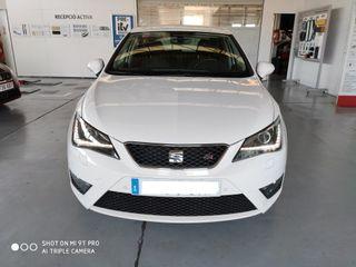SEAT Ibiza FR Crono 1.4 TDI 105CV