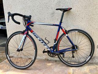 Bicicleta de carretera Scott Speedster
