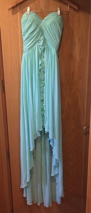 Vestido para fiesta/boda talla 36