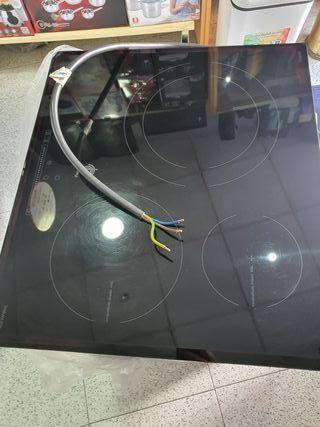 placa inducción balay