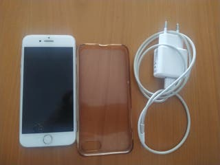iphone 7 128 gb color plata