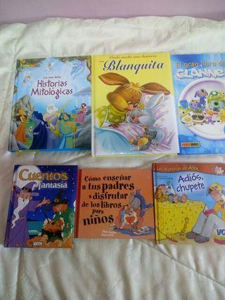 Libros de pastelería,panadería y libros del niño