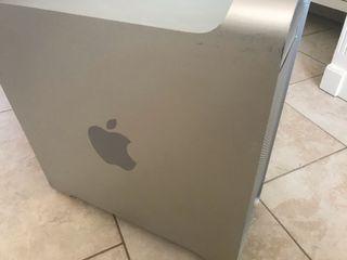 Mac Apple g5 suite Cs3 opcional