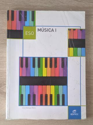 Música 1° ESO