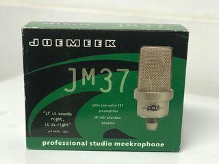 Micrófono JoeMeek