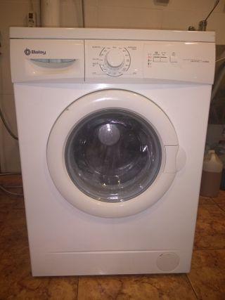 lavadora balay muy buena