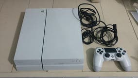PS4 Blanca 500GB