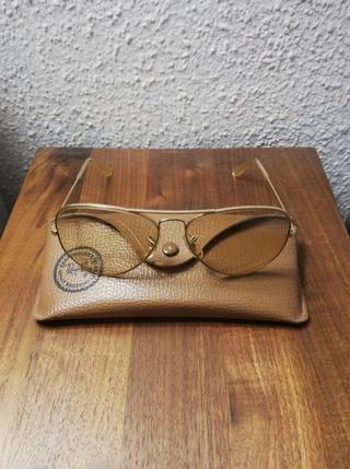gafas ray ban vintage unisex