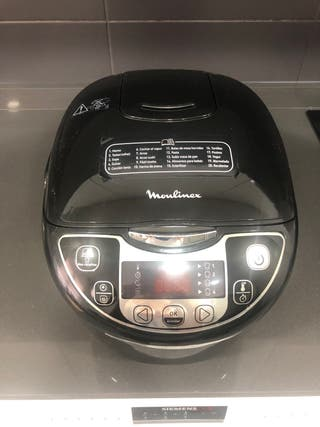 Moulinex 25 en 1 robot de cocina