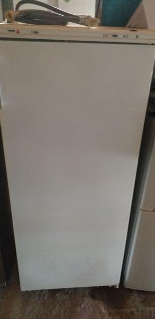 congelador fagor vertical de 6 cajones