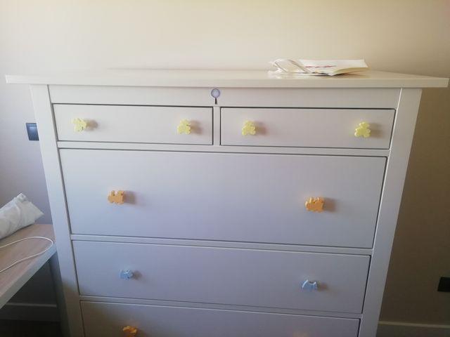 Cómoda IKEA
