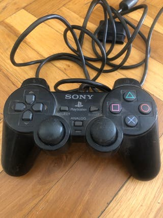 Mando PS2 original