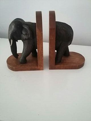 decoración. elefante