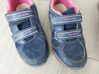 Geox luces 31 y 32