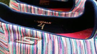 Zapatillas Skechers Go walk 4 new