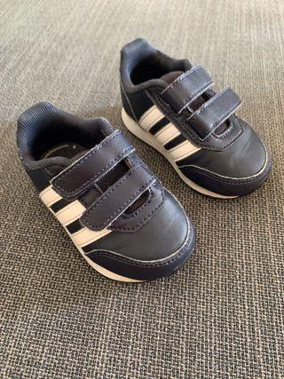 Zapatillas bebé Adidas Neo